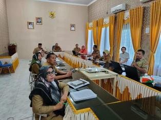Verifikasi Risk Register OPD
